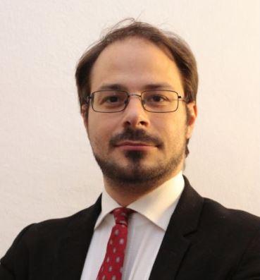 Corrado Di Scala, il mio impegno in una forte condivisione di intenti per il cambiamento. Con Lorenzo Maggi un passo a misura digamba.